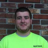 Trevor York - Installation/Service Apprentice - Rheaco Service Dayton, TN