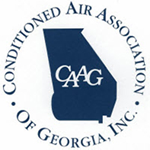 Member of Conditioned Air Association of Georgia