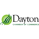 Member of Dayton Chamber of Commerce