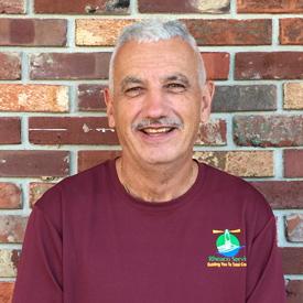 George Truesdale - Service Technician, N.A.T.E. Certified - Rheaco Service Dayton, TN