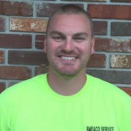 T J Dodd - Service Technician, EPA Certified - Rheaco Service Dayton, TN